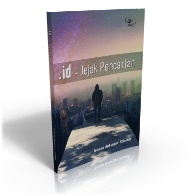 Review buku .id -  Jejak Pencarian karya Tomson S. Silalahi (Part 3)