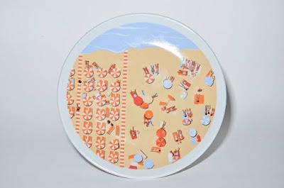 adekor porcelan