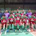 Seleção de Belo Jardim de Futsal se classificou para segunda fase dos jogos abertos