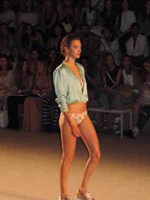 080 BCN Fashion SS17 - Guillermina Baeza