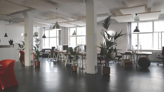 Attitude Dalam Dunia Kerja, Teruntukk Para Karyawan Baru