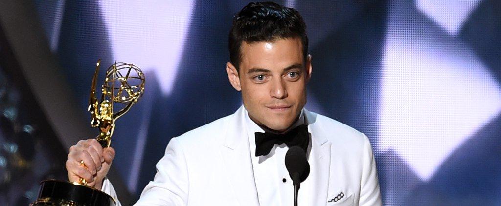 Mr. Robot. Emmys