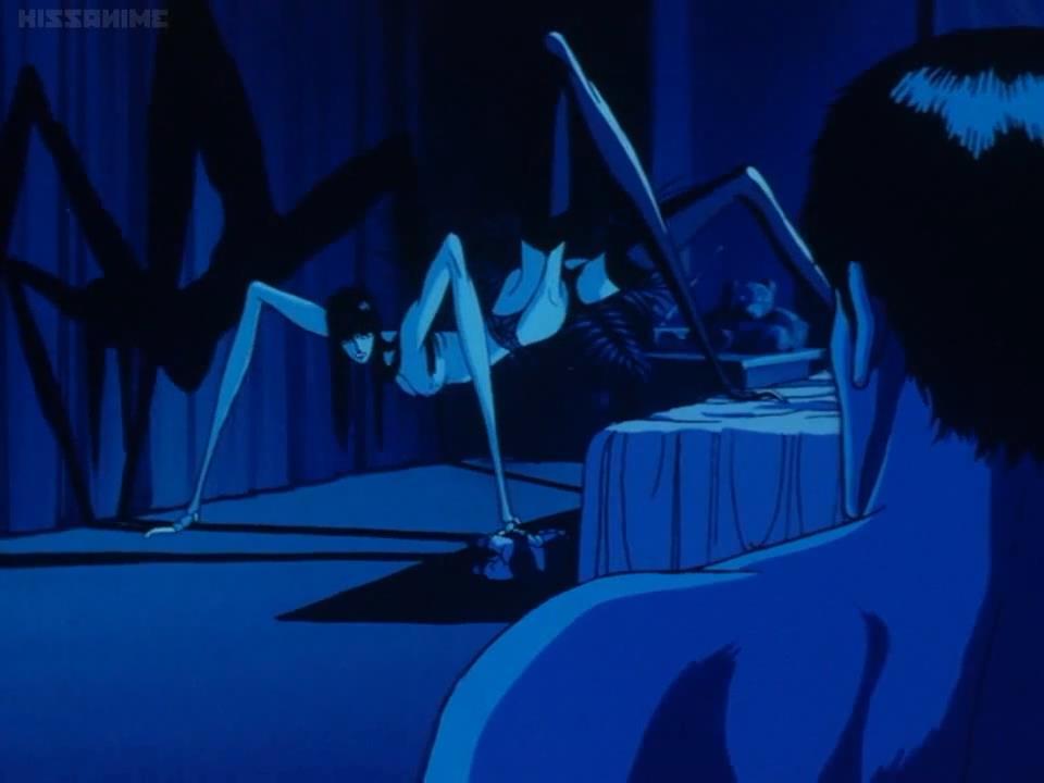 Animes GORE mais brutais, bizarros e nojentos - animes guro