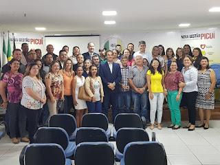 Em Picuí, Projeto 'Família que Acolhe' finaliza etapa de reuniões e já possui leis municipais sancionadas