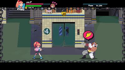 River City Girls Game Screenshot 2