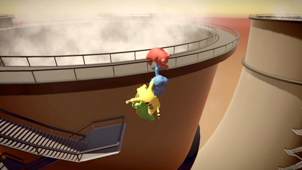 Gang Beasts Full Version