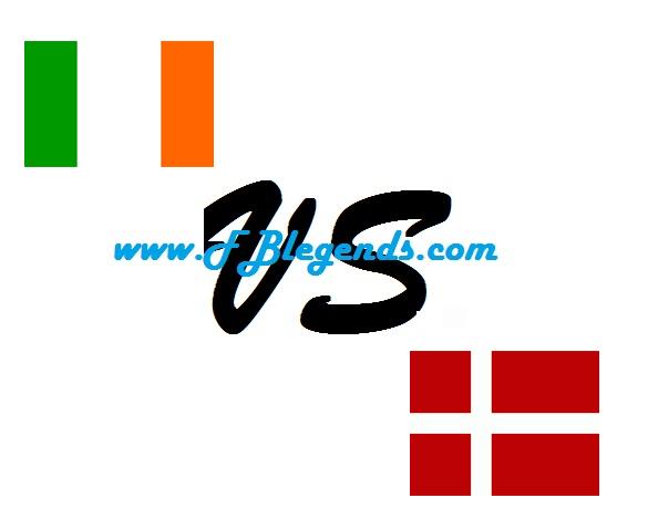 مشاهدة مباراة الدنمارك وايرلندا بث مباشر تصفيات كأس العالم 2018 بتاريخ 11-11-2017 يلا شوت denmark vs ireland