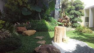 Jasa Tukang Taman Surabaya Jawa Timur F