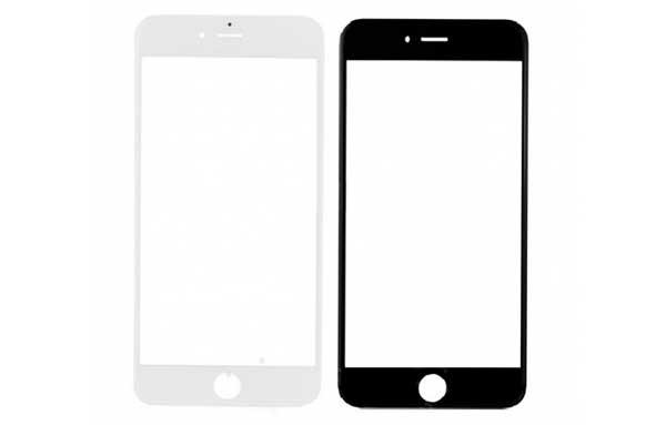 linh kiện thay thế mặt kính iPhone 7 plus