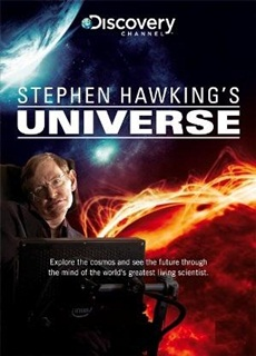 online documentaries with Stephen Hawking