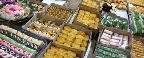 Master Cefood Resep Kue Basah Tradisional Aneka Kukus