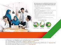 Lowongan Kerja BNI Syariah - Officer Development Program 2018