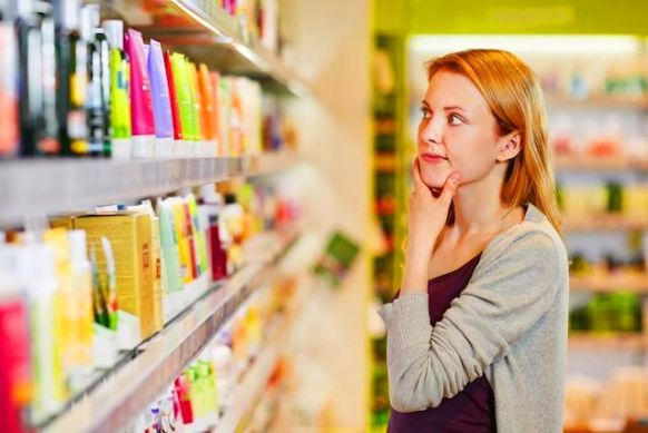 cara memilih skincare untuk kulit kering