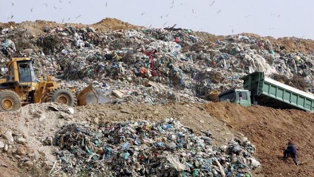 Απορρίμματα Πελοποννήσου: Εμπλοκή στο μεγαλύτερο έργο διαχείρισης αποβλήτων