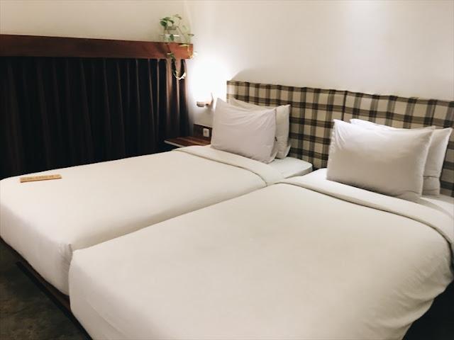 kamar serai 1 greenhot hotel