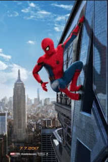Download Film Spider-Man : Homecoming (2017) Subtitle Indonesia