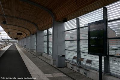 Umeå Station