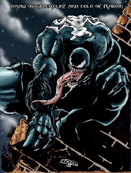 Spiderman Black Suits VS Venom Suit | Spiderman Wardrobe