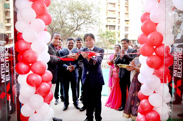 Mitsubishi Electric India Inaugurates Exclusive MEQ Cooling Planet & MEQ Hiroba Showroom in Mumbai