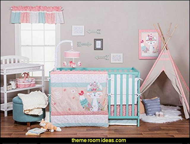 southwestern baby bedroom southwestern style nursery decorating ideas