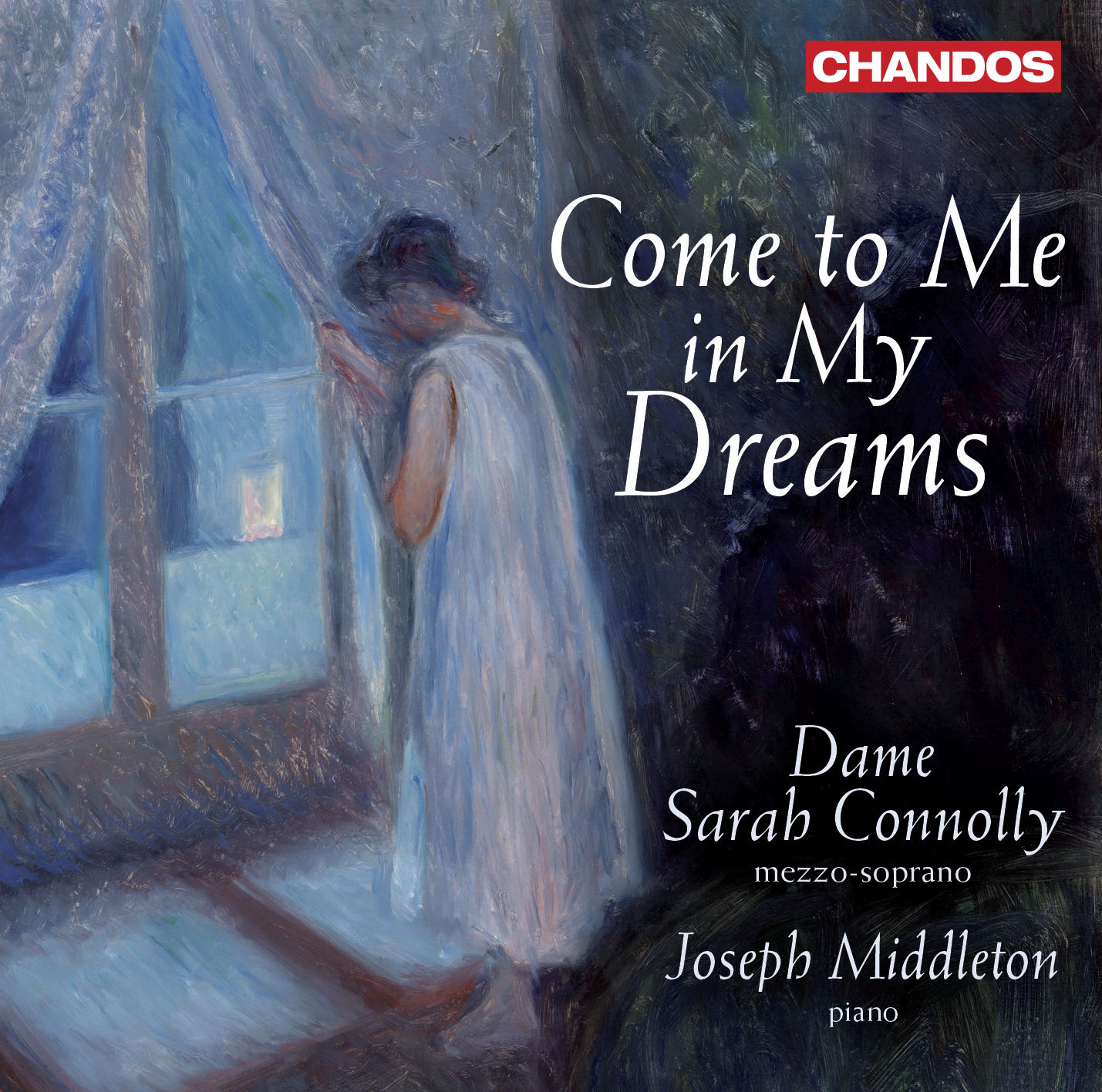 June 2018 RECORDING OF THE MONTH: COME TO ME IN MY DREAMS - 120 Years of Song from the Royal College of Music (Chandos CHAN 10944)