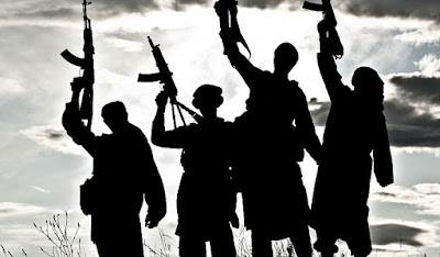 Is there a connection between terrorism and religion?