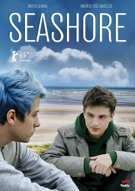 Seashore (2015) ταινιες online seires oipeirates greek subs