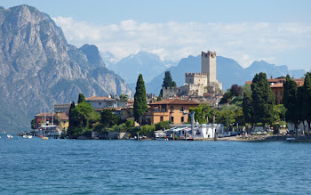 Wallpaper: Lake Garda