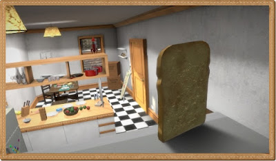 I am Bread Gameplay Youtube