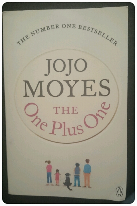 the one plus one jojo moyes