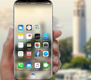 Rumor Rilis dan Spesifikasi IPhone 8