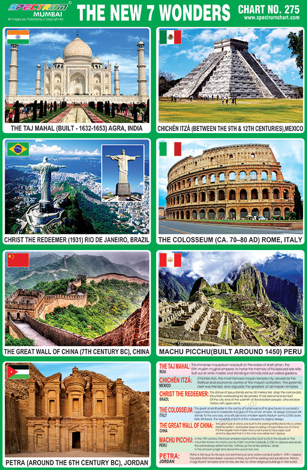 7 wonders of the world 2017 pdf