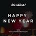HAPPY NEW YEAR.....