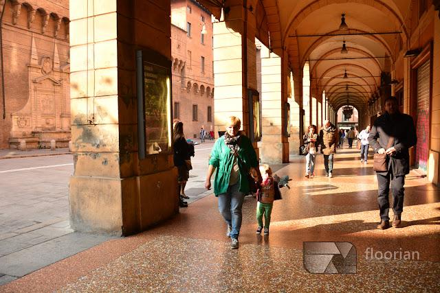 Co warto zobaczyć w Bolonii? Przewodnik po Bolonii