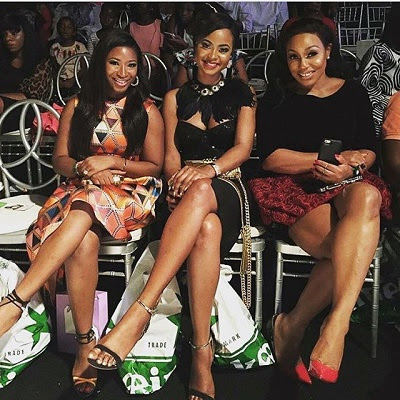 rita dominic lagos fashion week