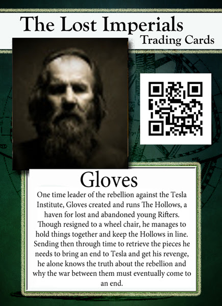 Gloves-Trading-Card
