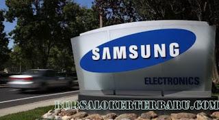 Informasi Lowongan Kerja Terbaru di PT. Samsung Electronics Indonesia