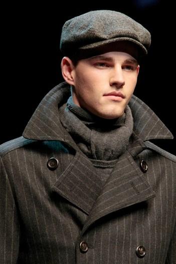Mũ beret - giản dị nhưng vẫn đậm chất đàn ông