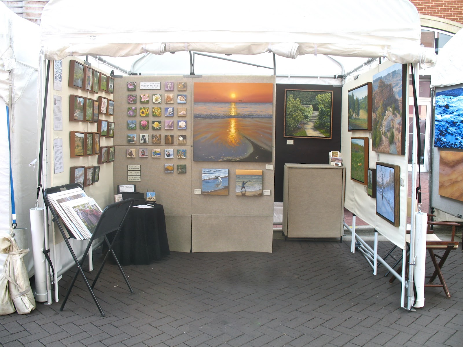Pompeo Fine Art Studio