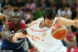 Hal - Hal Yang Tidak Boleh Dilakukan Saat Bermain Basket