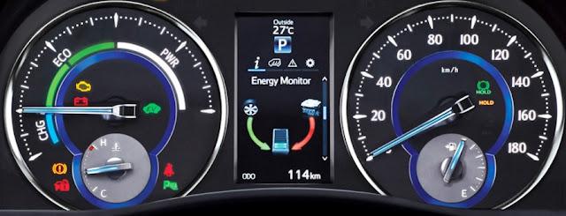 New Toyota Alphard Hybrid 2017 Specs