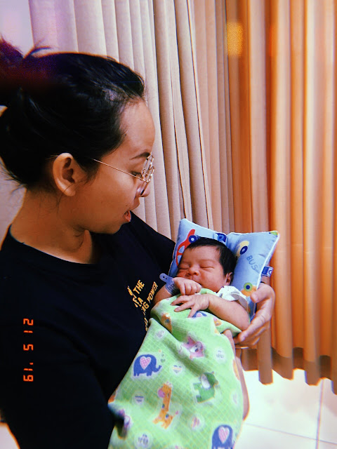 Welcome to the world Jaren