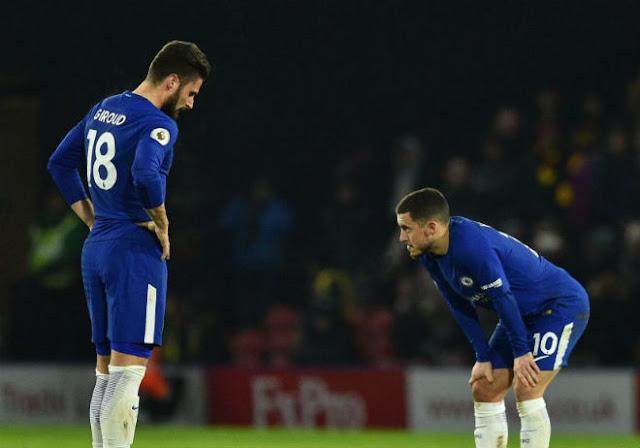 Conte nghi bị học trò Chelsea phản: Rộ tin Enrique lên thay đấu Barca 2