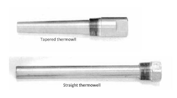 Thermowells learning instrumentation and control engineering