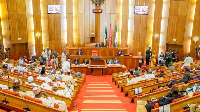 UPDATED: Invasion of Senate a threat to democracy – NLC, NUJ