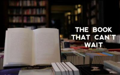 Dakwat Buku Yang Akan Hilang Jika Tidak Dibaca