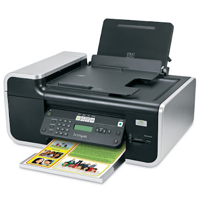 Download Driver Lexmark X6650