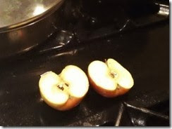Apel sebelum didengarkan al quran dan musik
