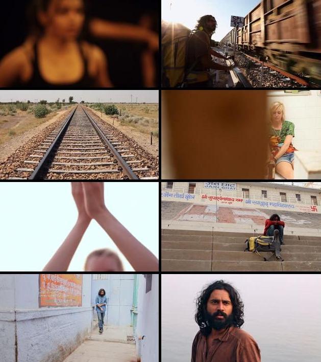 The Bright Day 2015 Hindi HDRip