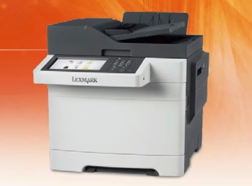 Series Driver Download For Windows Vista  Download Lexmark CX510 Series Printer Driver